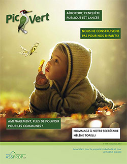 couverture pic vert 119