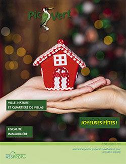 Journal Pic-Vert N°123